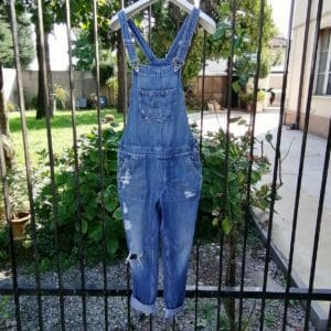 tommy hilfiger salopette overall